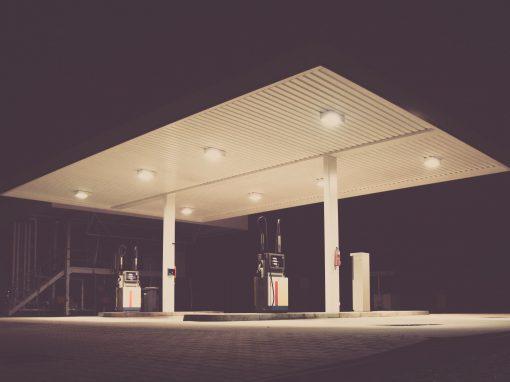 Distribuidoras de combustíveis
